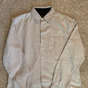 Rag & bone men's dress shirt